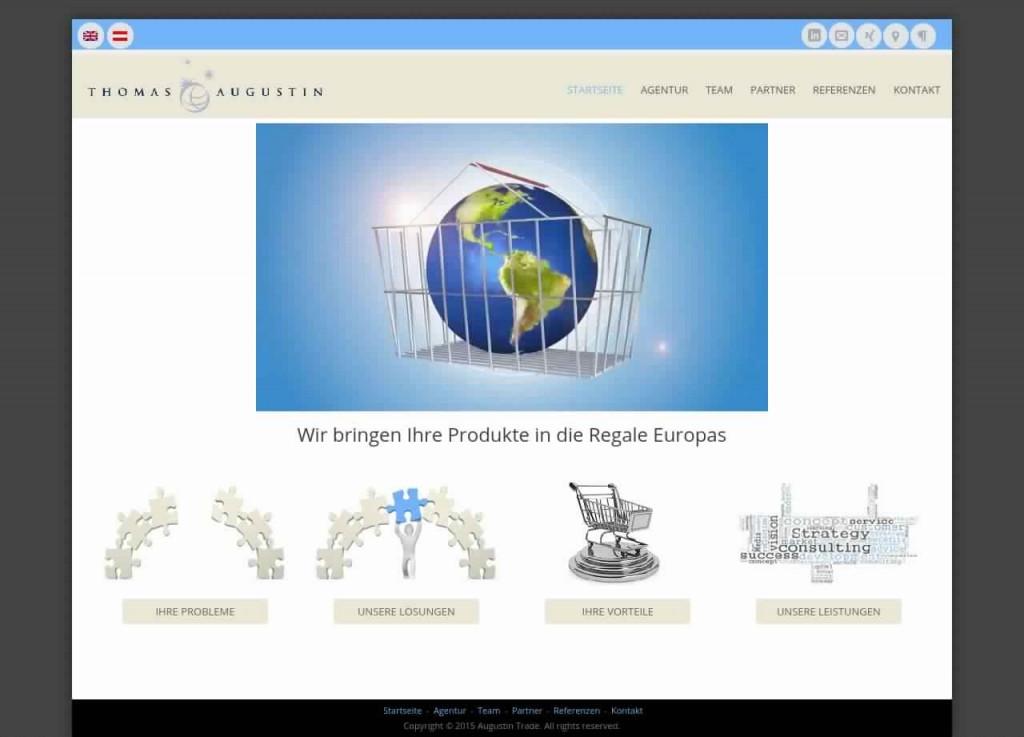 Augustin Trade Wien