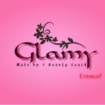 Kosmetik Friseur Salon logo erstellen
