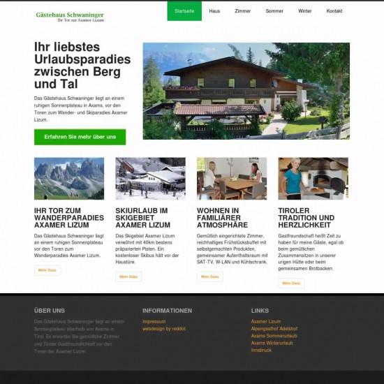 wo kann man Homepage guenstig erstellen lassen