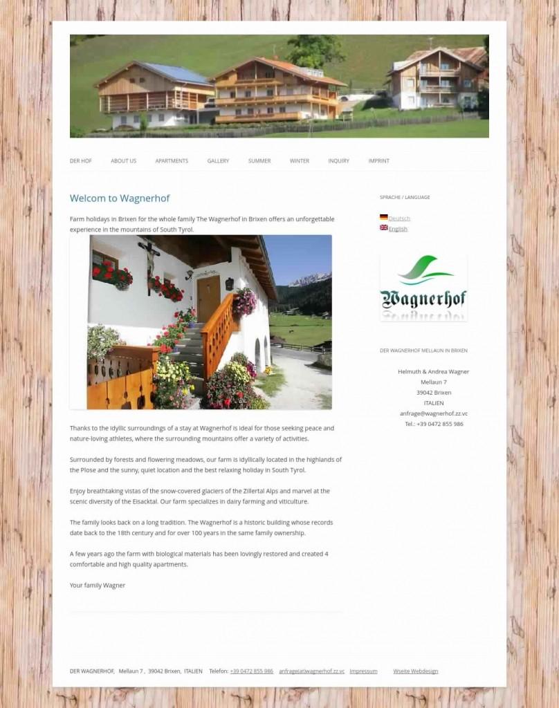 Bio-Bauernhof Wagner